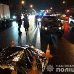 Авария на проспекте Льва Ландау: водителю, насмерть сбившему пешехода, сообщили о подозрении, — ФОТО