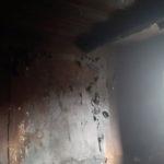 На Днепроперовщине на пожаре погибла женщина