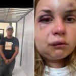 Адвокат напавшего на журналистку в поезде «Мариуполь — Киев» просит снять все обвинения