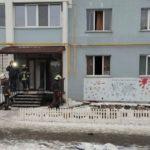 В Харькове загорелся детский центр: из здания эвакуировали 6 детей, — ФОТО