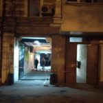 В Одессе к газовой трубе прикрепили гранату