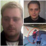 В Луганской области сбежал маньяк-убийца: его ищут по всей Украине