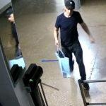 В Днепре со школы №148 мужчина выкрал три ноутбука